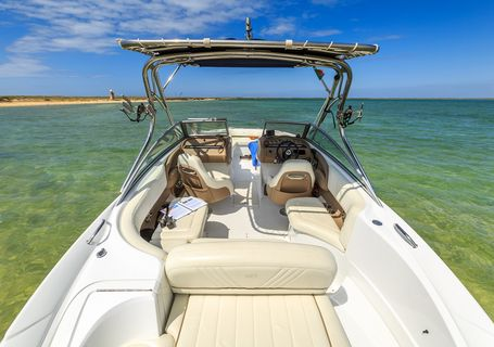 private charters algarve coastline exclusive